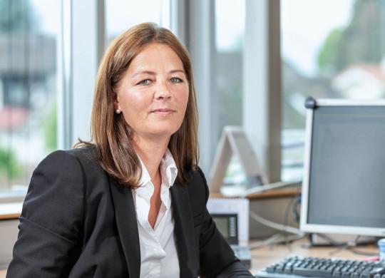 Helga Walser