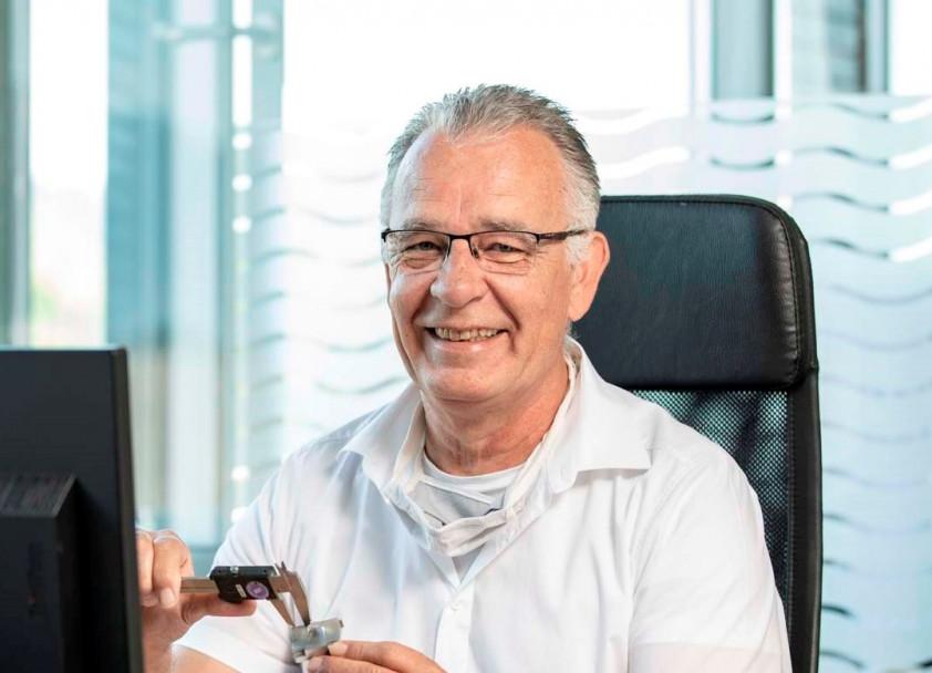 Reinhard Bickel