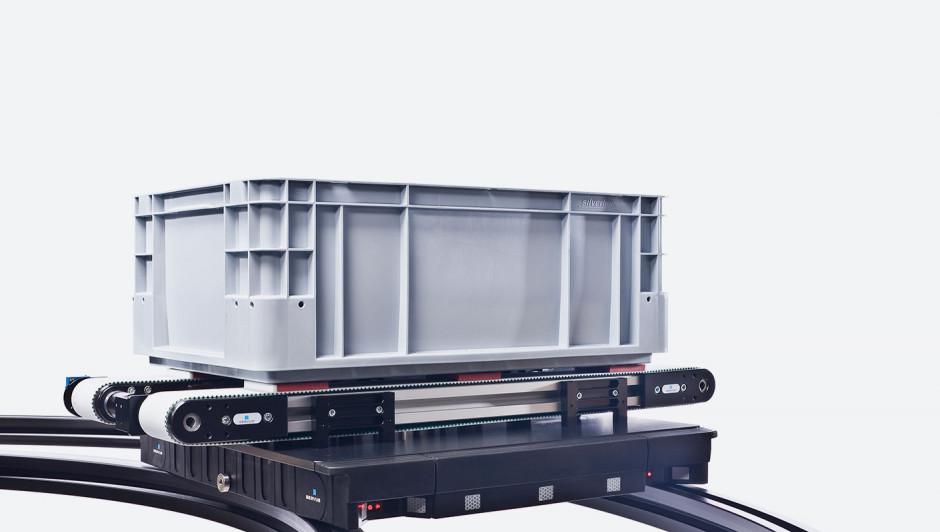 Servus Logistics ARC-Rad