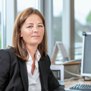 Helga Walser, Projektmanagement Verkauf
